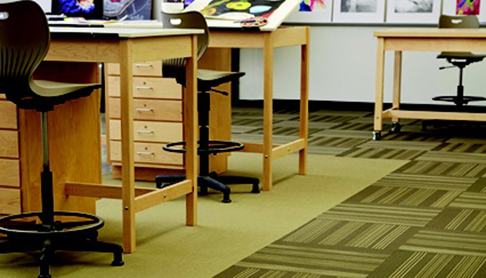 Soft Covering Flooring Market Trends and Key Opportunities