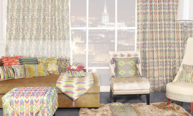 Sutlej stepping up focus on home textile segment