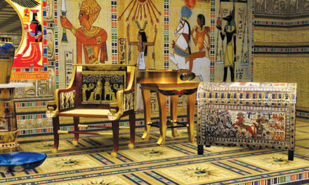 Egypt's home textiles exports up 4.8 per cent in Jan-Nov '17
