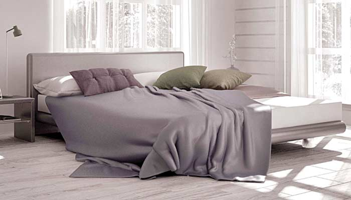 GHCL launches new bedding product brand