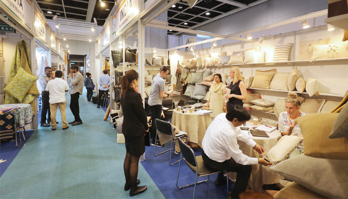Green products bring new opportunities at 32nd HKTDC
