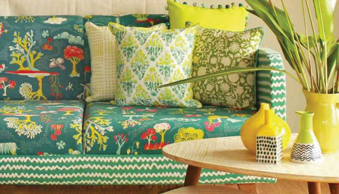 India's home textile exports share market to US remains dull