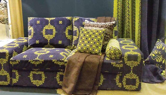 India Home Furnishing Market to Surpass Rs. 40,000 cr by 2020