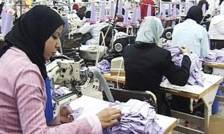India to strengthen its trade ties with Egypt in textile sector