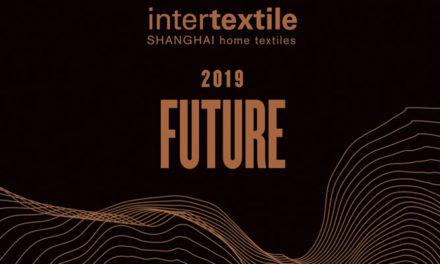 Intertextile Shanghai Home Textiles 2019 FUTURE TRENDS