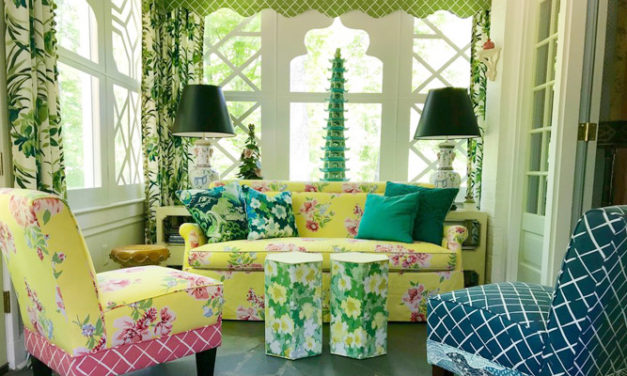 Madcap Cottage makes a home at Stein Mart