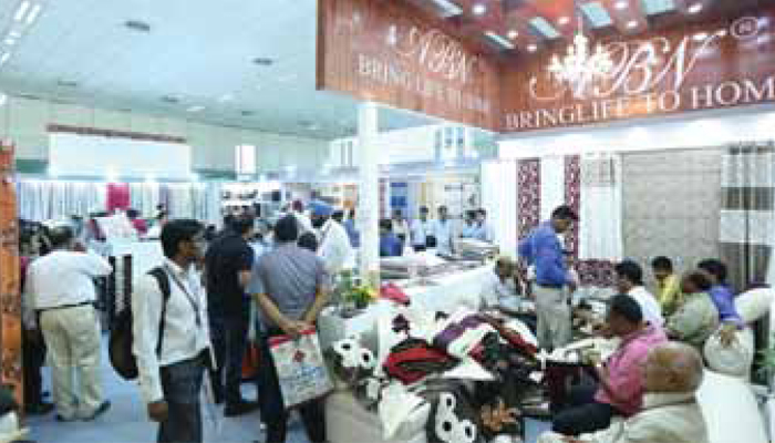 New product launches, special zones lined up at Heimtextil India