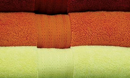 Sharadha Terry products launch Micro Cotton brand of home textiles