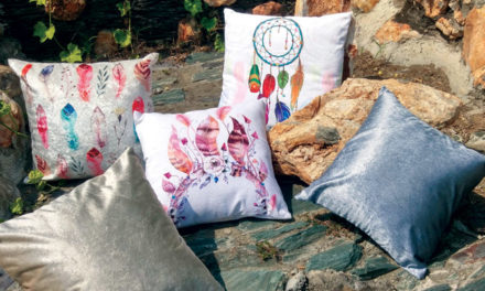 Sujata Fabs offering wide range of home furnishing products