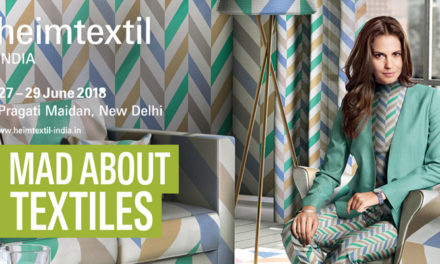 Heimtextil India