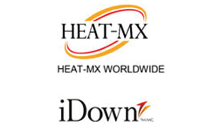 Heat-MX unveils patentpending down technology