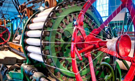 Powerloom sector facing losses due to sharp hike in yarn prices