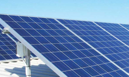 Maharashtra helping spinning mills and textile units set up solar power plants