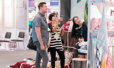 Home Textile Sourcing expo to focus on latest trends