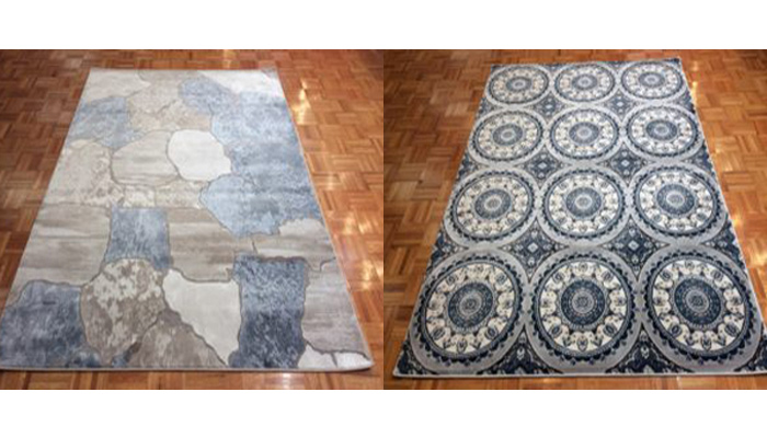 Kas Rugs brings new collection to summer market