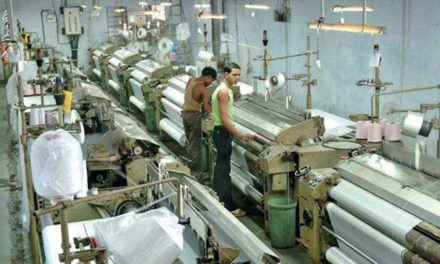 Power loom units start getting ITC refund
