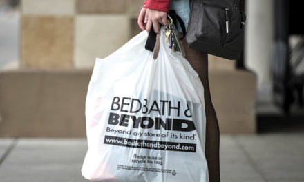 Bed Bath & Beyond sees strong e-commerce sales in Q2