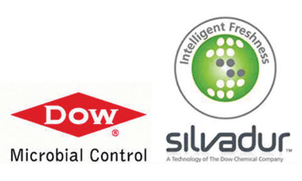 Dow's Silvadur Antimicrobials awarded Bluesign certification