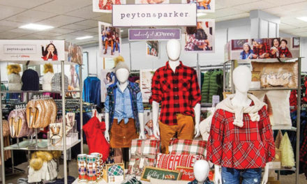 JCP launching new private-label brand