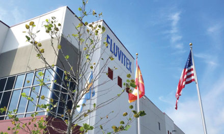 Spanish Fluvitex's 1st US factory to serve Ikea clients