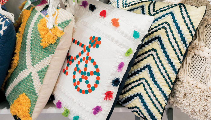 Home Textiles Sourcing presents impressive Fashion sourcing platform in New York City