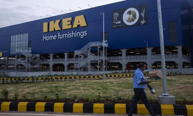 Ikea to invest Rs. 5,000 cr in Uttar Pradesh