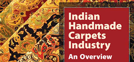 Indian Handmade Carpets Industry An Overview