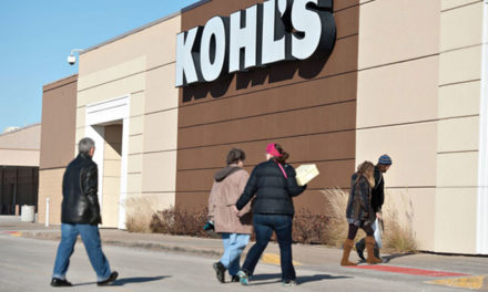 "Kohl's reports ""very strong"" holiday results"