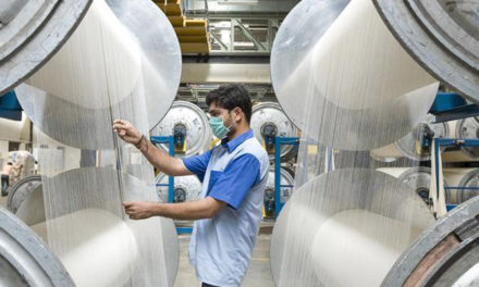 Textiles industry needs 17 mn workforce by 2022