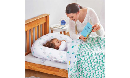 Amicor & Purflo show anti-allergy beddings