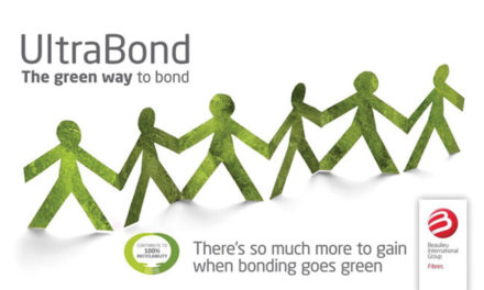 Beaulieu Fibres launches UltraBond polyolefin bonding staplefibre