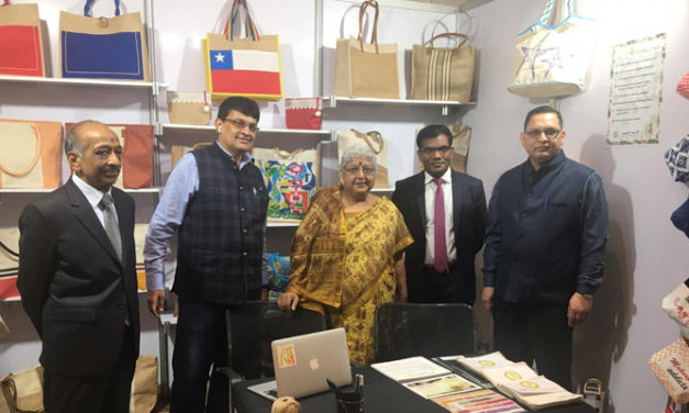 EPCH expanding handicrafts exports in Latin American markets