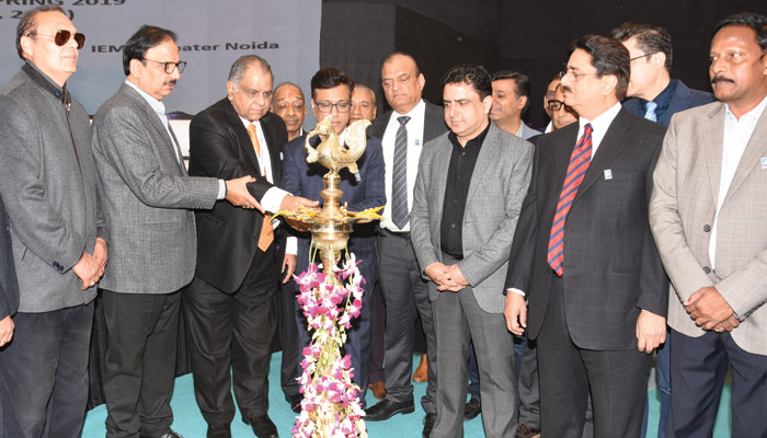 47th IHGF-Delhi Fair Brings handicrafts from different regions of country at one platform