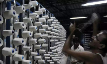 Indore textile veterans urge govt. to revive old mills
