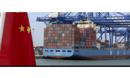 China reduces tariffs on imported goods