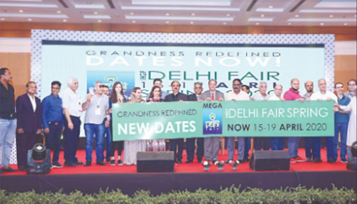 IHGF-Delhi Spring edition dates shifted