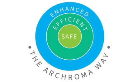 "Archroma launches Fadex® AS new, a ""Super UV Protector"""