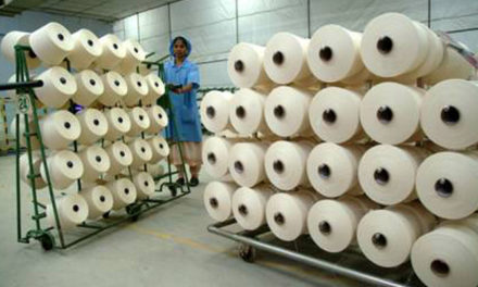 India's cotton yarn margins may shrink