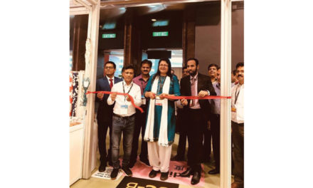 India Pavilion inaugurated during Hong Kong Gifts & Premium Fair