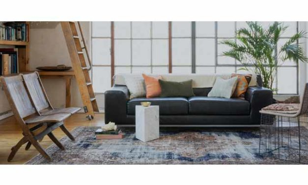 Revival Rugs expands beyond vintage into new styles