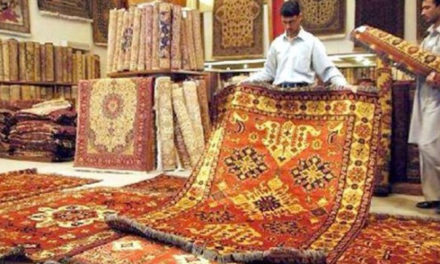 Saudi firms keen to import hand-made carpets from Pak
