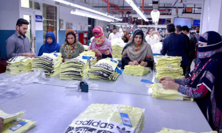 Adverse measures may close Pak textile units