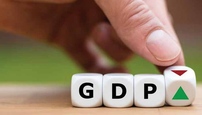 Annual GDP growth projected to be 7.1 per cent for 2019-20