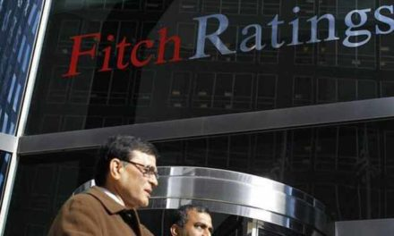 Fitch reduces India's growth forecast for 2019-20