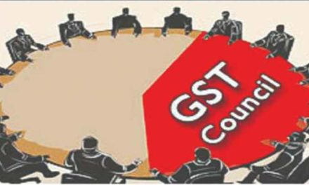 GST Council likely to rationalise textile GST rates
