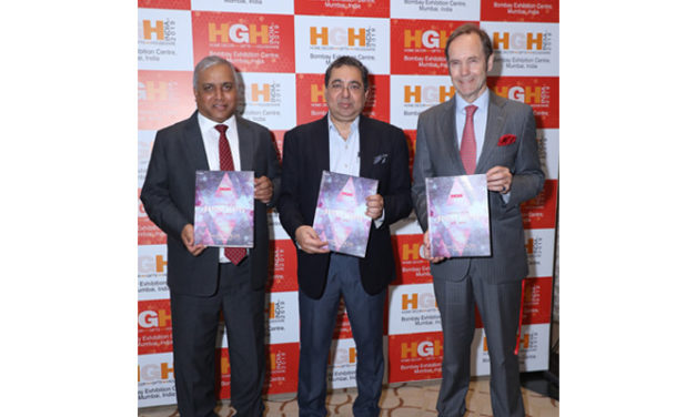 HGH India unveils Home Fashion Trends for 2019-20