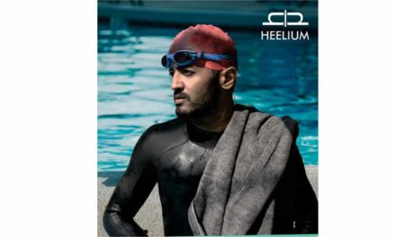Heelium offers innovative bamboo towel range