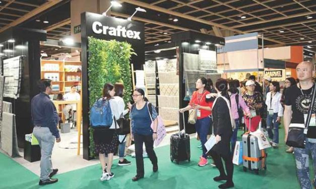 Houseware Fair and Home Textiles Fair Reflect cautiously optimistic market outlook