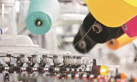 India aims to have $350-bn textile sector
