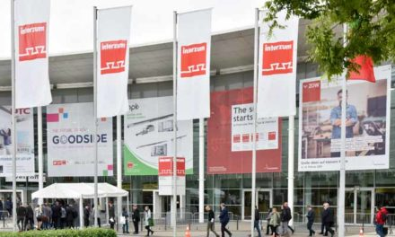 Interzum 2019 Innovative, Inspiring, International